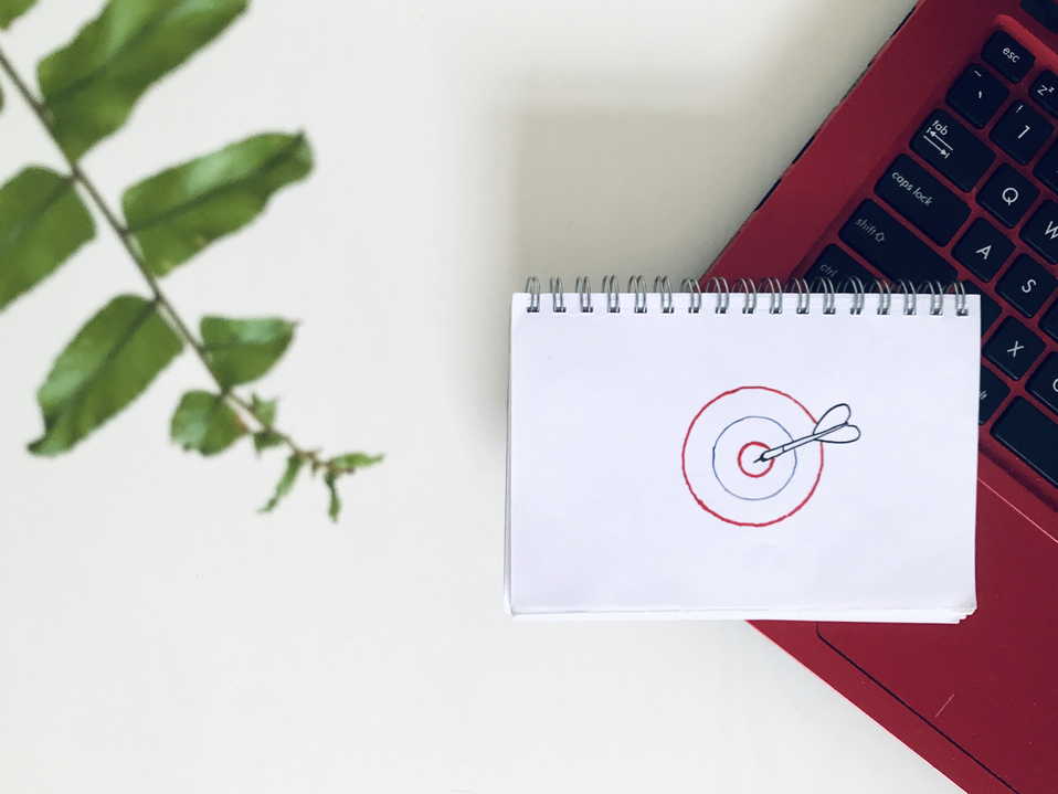 identifying your brand's target market