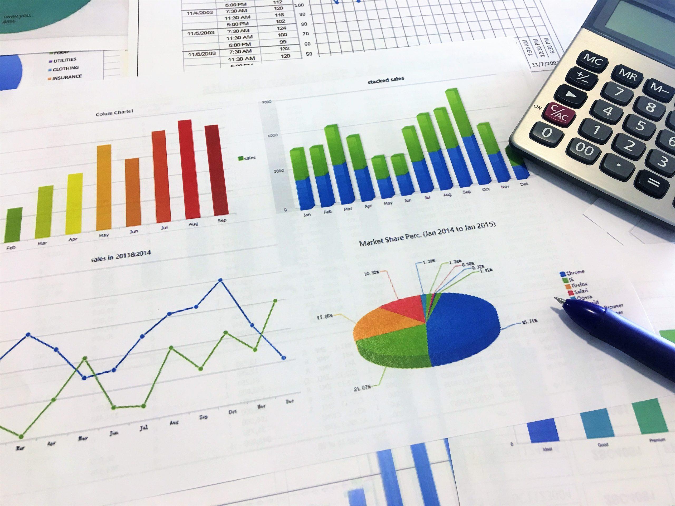 analyzing consumer insights